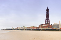Local Attractions Blackpool, Lancashire