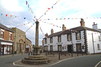 Local Attractions Garstang, Lancashire