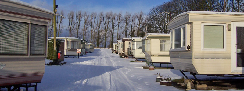 Caravan Park Lancashire | Caravans Preston | Country Club